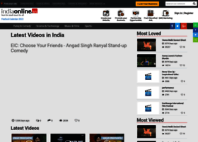 videos.indiaonline.in