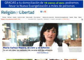 videos.religionenlibertad.com