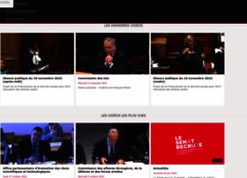 videos.senat.fr