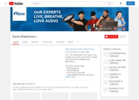 videos.sonicelectronix.com
