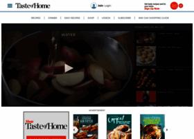 videos.tasteofhome.com