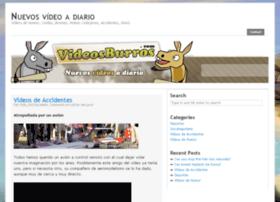 videosburros.com