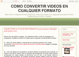 videosconvertir.blogspot.com