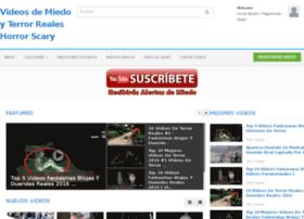 videosdemiedo.com.mx