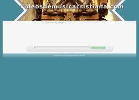 videosdemusicacristiana.com