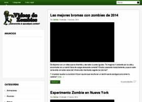 videosdezombies.com