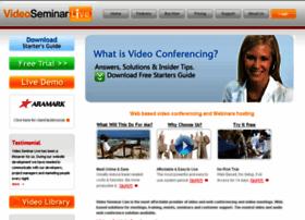 videoseminarlive.com