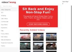 videosgonewrong.com
