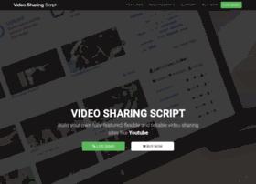 videosharingscript.com