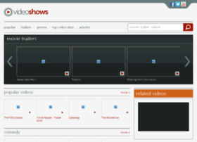 videoshows.com