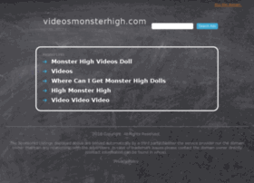 videosmonsterhigh.com
