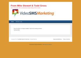 videosmsmarketing.com
