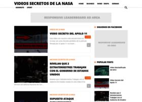 videossecretosdelanasa.blogspot.mx