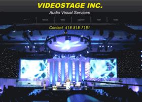 videostage.com