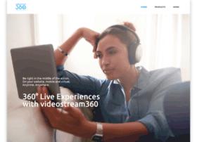videostream360.com