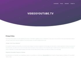 Videosyoutube.tv