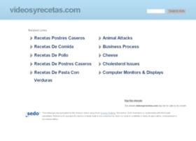 videosyrecetas.com