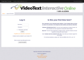 videotextonline.com