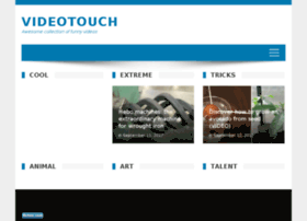 videotouch.org