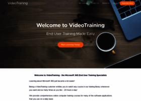 videotraining.com.au