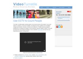 videoturnstile.com