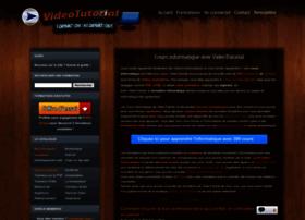 videotutorial.fr