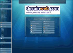 videotutorials.desainweb.com