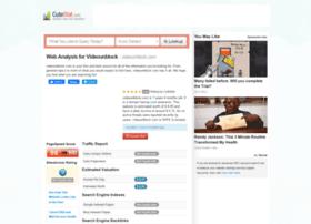 videounblock.com.cutestat.com
