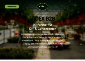 videx.de