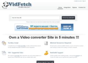 vidfetch.com
