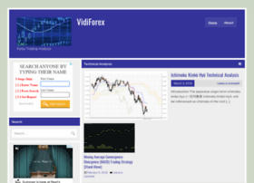 vidiforex.com