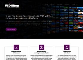 vidillion.com