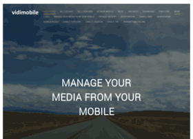 vidimobile.com