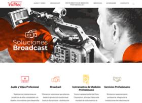viditec.com.ar