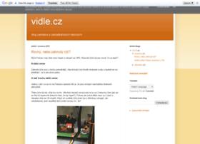 vidle.cz