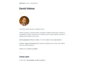 vidmar.net