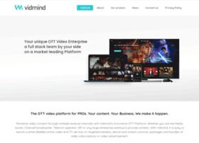 vidmind.com