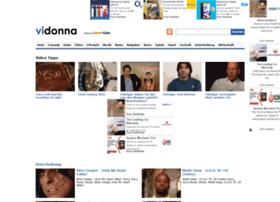 vidonna.com