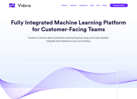 vidora.com