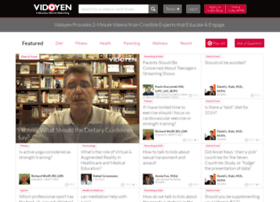 vidoyen.com