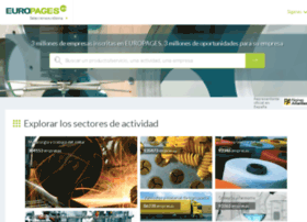 vidrio-materiales-construccion.europages.es