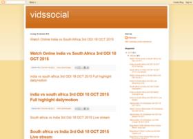 vidssocial.blogspot.nl