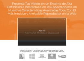 vidsvision.com