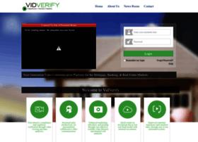 vidverify.com