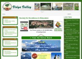 vidya-valley.com