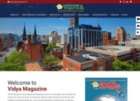 vidyamagazine.com