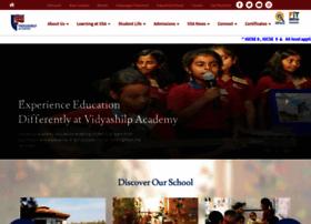 vidyashilp.com