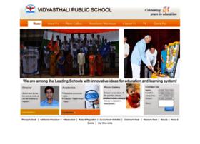 vidyasthali.com