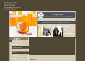 vidyasthalipharmacy.com