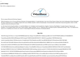 vidyutbazar.com